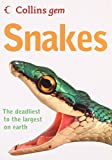 An easy-to-use and authoritative pocket guide to over 220 species of snake from around the world, each entry specially selected to show the diversity of size, shape and colour of these respected creatures.         There are about 2,500 species of sna...