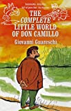 img - for The Little World of Don Camillo book / textbook / text book