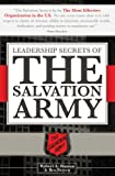 img - for Leadership Secrets of the Salvation Army book / textbook / text book
