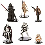 Disney(ディズニー) Star Wars: The Force Awakens Figure Play Set スター・ウォーズのフィギュアセット 【並行輸入品】