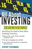 All About Investing: The Easy Way to Get Started (All About Series)
