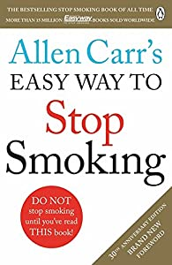 Allen Carr's Easy Way to Stop Smoking: Revised Edition from Penguin