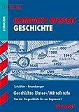 Kompakt-Wissen Gymnasium - Geschichte Unterstufe/Mittelstufe