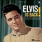 Elvis Is Back! + 4 Bonus Tracks