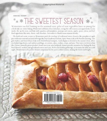 Wintersweet: Seasonal Desserts to Warm the Home