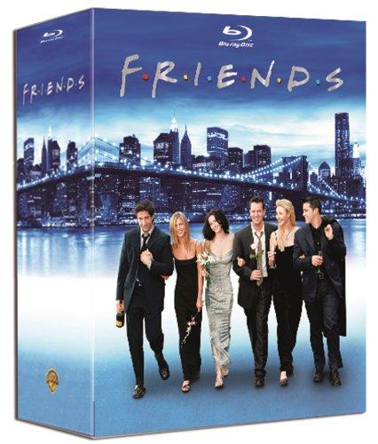 Friends - Colección Completa[1994]*** Europe Zone ***