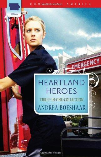 Image for Heartland Heroes (Romancing America)