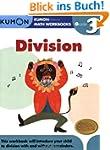 Division Grade 3 (Kumon Math Workbooks)