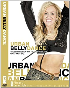 Urban Belly Dance [Import]
