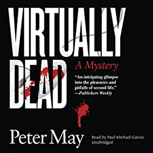 Virtually Dead | [Peter May]