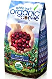 Cafe Don Pablo Gourmet Coffee Medium-Dark Roast Whole Bean, Subtle Earth Organic, 2 Pound