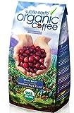 Cafe Don Pablo Gourmet Coffee Medium-Dark Roast Whole Bean, Subtle Earth Organic, 2 Pound