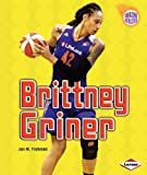 Brittney Griner (Amazing Athletes)