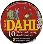 Roald Dahl: 10 Phizz-whizzing Audiobo...