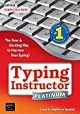 Product B003LJXEJG - Product title Typing Instructor Platinum 21  [Download]