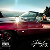 Back It Up (feat. August Alsina) [Explicit]