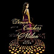 The Demon Catchers of Milan | Kat Beyer