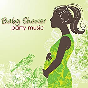 baby shower party music classical piano music soothing sounds