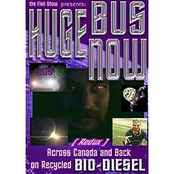 Huge Bus Now