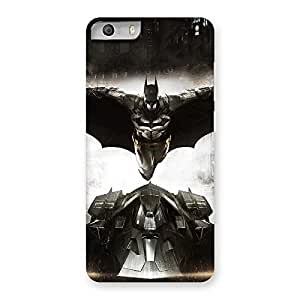 Special Knight Ride Back Case Cover for Micromax Canvas Knight 2