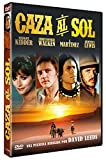 Caza al Sol (Shoot the Sun Down) 1978 [DVD]