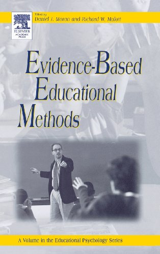 Evidence-Based Educational Methods (Educational Psychology)
