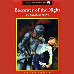 Borrower of the Night: The First Vicky Bliss Mystery | [Elizabeth Peters]