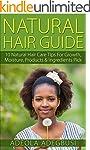 NATURAL HAIR GUIDE: 10 Natural Hair C...