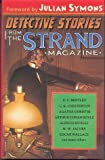 img - for Detective Stories from the Strand Magazine book / textbook / text book