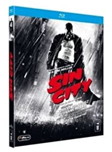 Sin City (double Blu-Ray) [Édition Ultime]