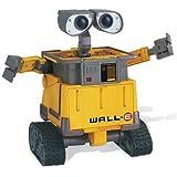 Wall-E Transforming Wall-E