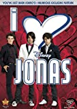 Jonas 2: I Heart Jonas [DVD] [Import]
