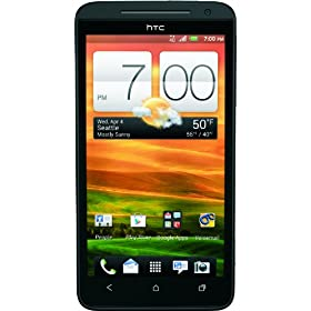 HTC EVO LTE (Sprint)