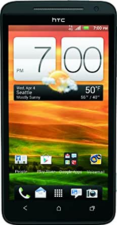 HTC EVO LTE, Black 16GB (Sprint)