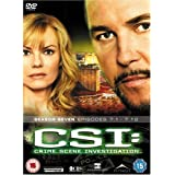 CSI: Crime Scene Investigation - Las Vegas - Season 7 Part 1 [DVD]by William L. Petersen