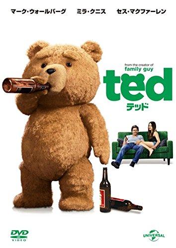 テッド ted