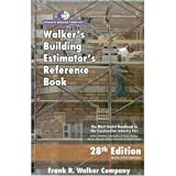 img - for Walker's Building Estimator' Reference Book book / textbook / text book