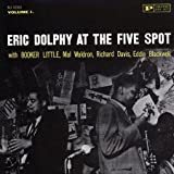 At The Five Spot Vol.1 (200 Gram)