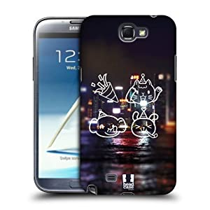 Parody Funny Case for Samsung Galaxy Note III 3 phonease iphone