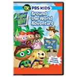Super Why: Around the World Adventure...