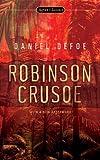 Image of Robinson Crusoe (Signet Classics)