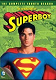 SUPERBOY: COMPLETE FOURTH SEASON