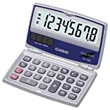 Casio Inc SL-100L Standard Function Calculator