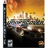 Need for Speed: Undercoverby Electronic Arts