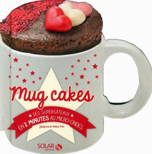 Mugcake - Forme découpée