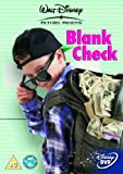 Blank Cheque DVD 1994
