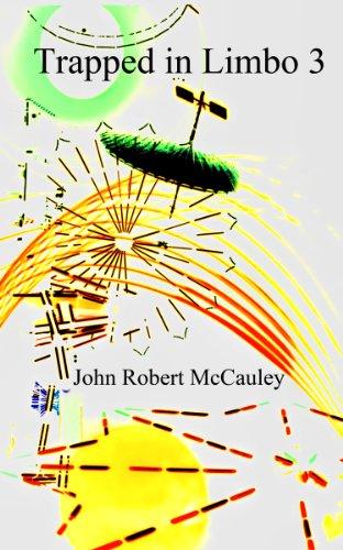 Book: Trapped in Limbo 3 by John Robert McCauley