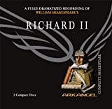 Richard II (Arkangel Complete Shakespeare)