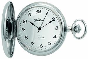Woodford 1027 - Reloj analógico de caballero de Woodford