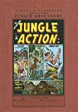 img - for Marvel Masterworks: Atlas Era Jungle Adventure Volume 2 (Marvel Masterworks (Unnumbered)) book / textbook / text book
